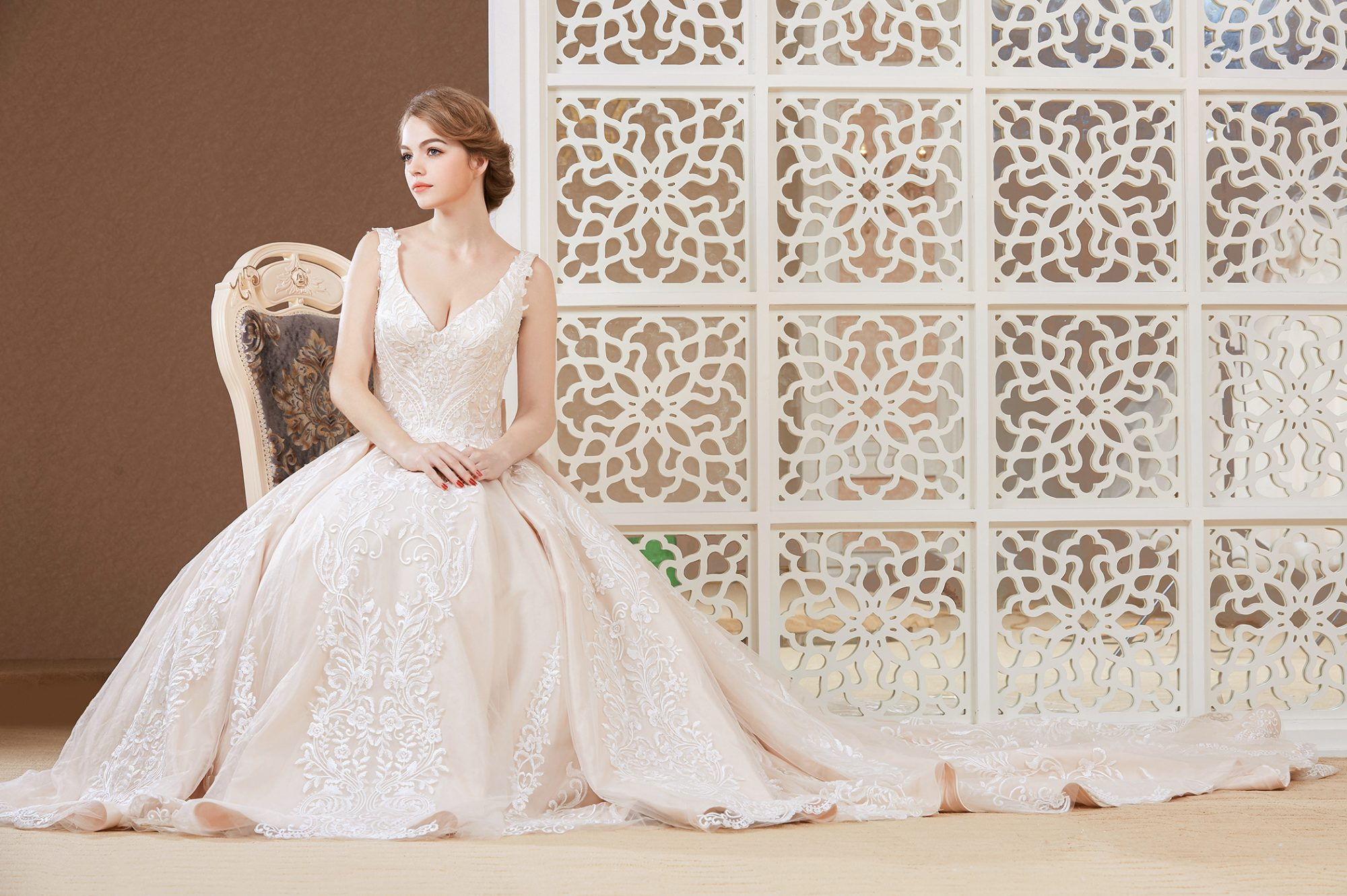 The Best Manufacture For Wedding Dresses